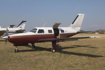 N9190X - Private Piper PA-46 Malibu / Mirage / Matrix