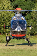 D-HRPB - Germany - Police Eurocopter EC135 (all models)