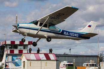 RA-1824G - Private Cessna 182 Skylane (all models except RG)
