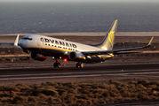 EI-EBO - Ryanair Boeing 737-800 aircraft