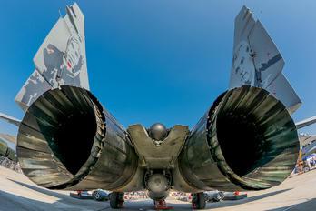 36 - Poland - Air Force Mikoyan-Gurevich MiG-29UB