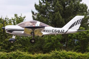 CS-UJZ - Private TL-Ultralight TL-96 Star