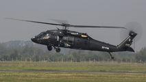 SP-YVA - PZL Mielec Sikorsky S-70I Blackhawk aircraft