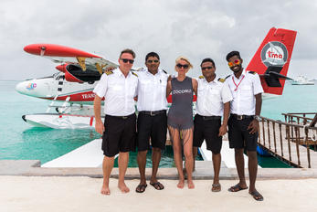 8Q-TMR - Trans Maldivian Airways - TMA de Havilland Canada DHC-6 Twin Otter