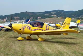 I-C235 - Private Sparviero 100