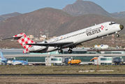 EC-MGS - Volotea Airlines Boeing 717 aircraft