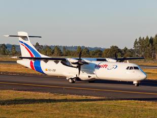 EC-JQF - Swiftair ATR 72 (all models)