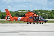 6545 - USA - Coast Guard Eurocopter AS365 Dauphin 2 aircraft