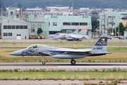 62-8866 - Japan - Air Self Defence Force Mitsubishi F-15J aircraft