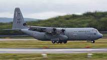 5607 - Norway - Royal Norwegian Air Force Lockheed C-130J Hercules aircraft