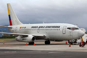 FAE-630 - Ecuador - Air Force Boeing 737-200 aircraft