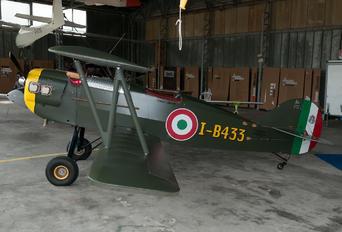 I-B433 - Private Wolf W-11 Boredom Fighter