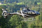 D-HRGR - Private Eurocopter EC135 (all models) aircraft