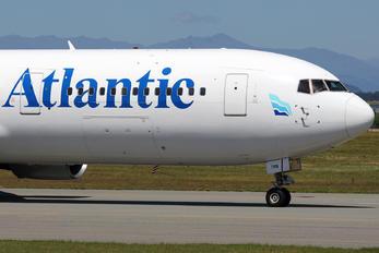 CS-TRN - Euro Atlantic Airways Boeing 767-300ER