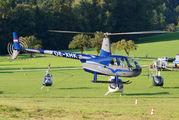 OE-XHK - Private Robinson R44 Astro / Raven aircraft