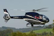 D-HKLE - Private Eurocopter EC120B Colibri aircraft