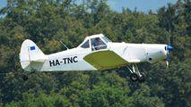 HA-TNC - Private Piper PA-25 Pawnee aircraft