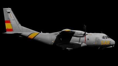 D.4-06 - Spain - Air Force Casa CN-235M