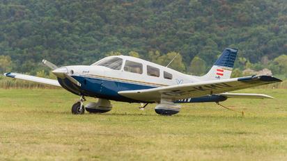OE-KMV - Private Piper PA-28 Archer