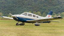 OE-KMV - Private Piper PA-28 Archer aircraft