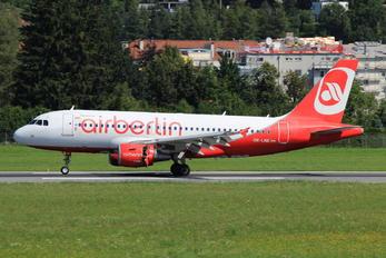 OE-LNE - Niki Airbus A319