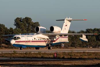 RF-32765 - Russia - МЧС России EMERCOM Beriev Be-200