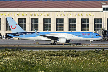 G-OOBB - Thomson/Thomsonfly Boeing 757-200