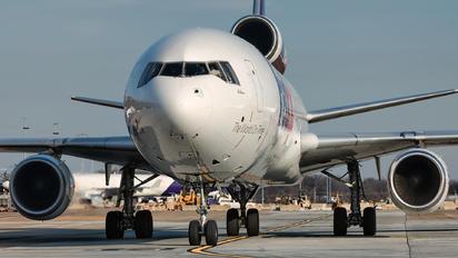 N317FE - FedEx Federal Express McDonnell Douglas DC-10-30F