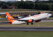 C-FEAK - Sunwing Airlines Boeing 737-800 aircraft