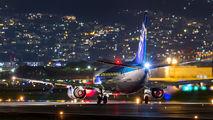 JA307K - ANA Wings Boeing 737-500 aircraft
