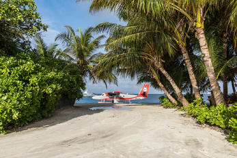 8Q-TAC - Trans Maldivian Airways - TMA de Havilland Canada DHC-6 Twin Otter