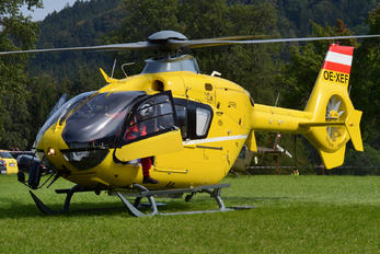 OE-XEF - OAMTC Eurocopter EC135 (all models)