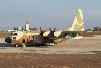 545 - Israel - Defence Force Lockheed KC-130H Hercules
