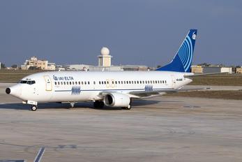 4X-AOO - Israel Aircraft Industries Boeing 737-4Q8