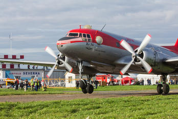 CCCP-91612 - Private Ilyushin Il-14 (all models)