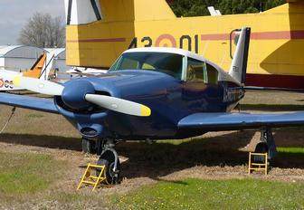 E.30-2 - Spain - Navy Piper PA-24 Comanche