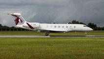 A7-CGC - Qatar Executive Gulfstream Aerospace G650, G650ER aircraft