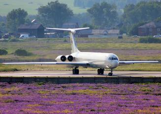 RA-86126 - KAPO Ilyushin Il-62 (all models)