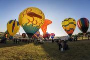 - -  Balloon - aircraft