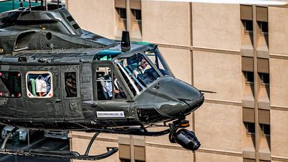 DU-325 - Heli Dubai Bell 412