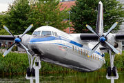 PH-NIV - Private Fokker F27 aircraft