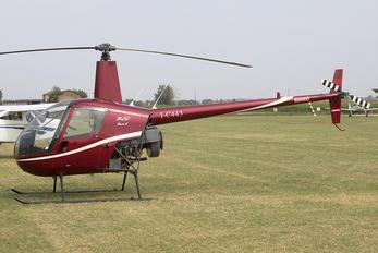I-C443 - Private Robinson R22