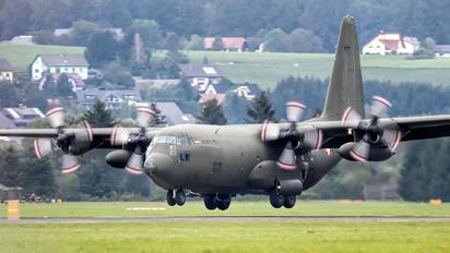 8T-CC - Austria - Air Force Lockheed Hercules C.1P