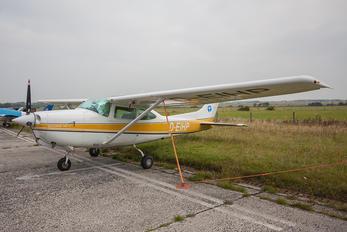 D-EIHP - Private Cessna 182 Skylane RG