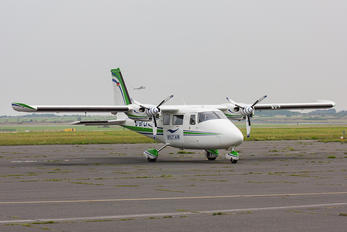 D-GFLY - Sylt Air Partenavia P.68