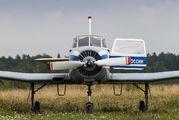 RF-00878 - DOSAAF / ROSTO Yakovlev Yak-18T aircraft