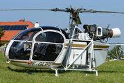F-GLPV - Private Sud Aviation SA-313 / 318 Alouette II (all models) aircraft