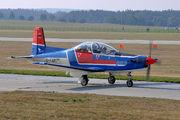 D-FAMT - EIS Aircraft Pilatus PC-9B aircraft