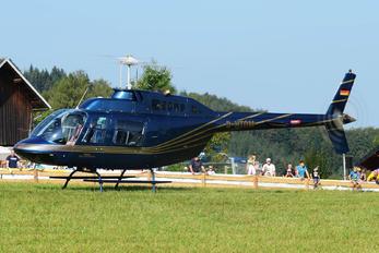 D-HTOM - Private Bell 206B Jetranger III