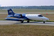 D-CGFB - GFD Learjet 35 aircraft